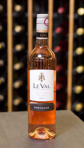 Le Val Rosé SUSTAINABLE