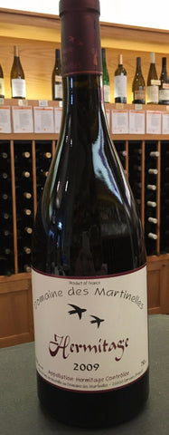 Domaine des Martinelles Hermitage SUSTAINABLE