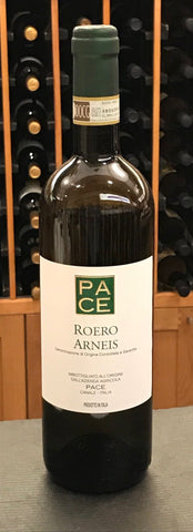 Pace Roero Arneis SUSTAINABLE
