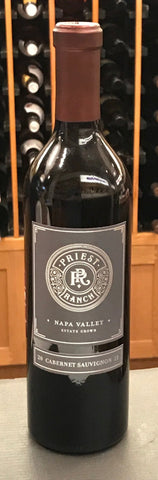 Priest Ranch Napa Estate Cabernet SUSTAINABLE