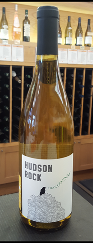 Hudson Rock Chardonnay SUSTAINABLE