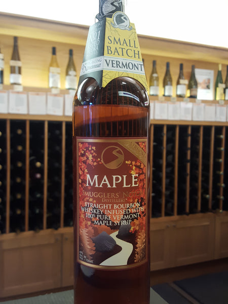 Smugglers Notch Maple Bourbon