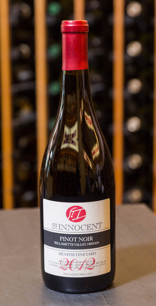 St. Innocent Winery, Zenith Vineyard