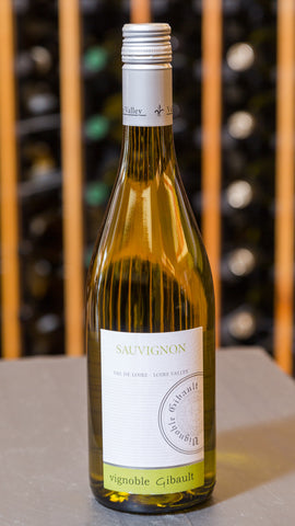 Vignoble Gibault, Sauvignon Blanc SUSTAINABLE