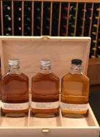 Kings County Bourbon Whiskey Gift Box (3 Selections)