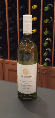 Alkoomi Semillon Sauvignon Blanc SUSTAINABLE