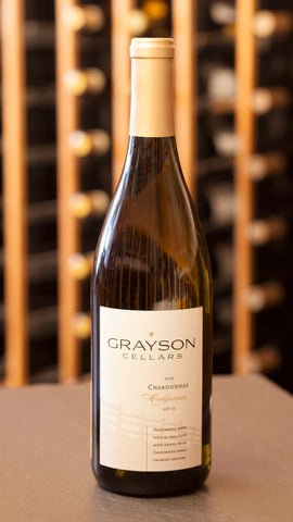 Grayson Cellars California Chardonnay
