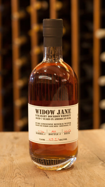Widow Jane 10 Year Aged Kentucky Bourbon