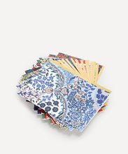 Load image into Gallery viewer, Liberty London Floral Greeting Assortment Notecard Set