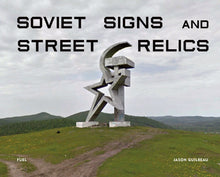 Load image into Gallery viewer, Soviet Signs and Street Relics