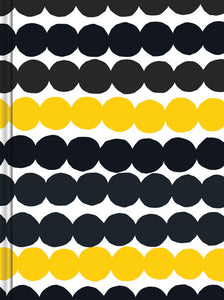 Marimekko Small Cloth-covered Journal