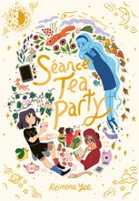 Load image into Gallery viewer, Séance Tea Party