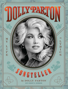 Dolly Parton, Songteller