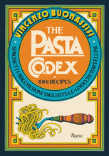 Load image into Gallery viewer, The Pasta Codex