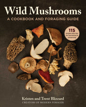 Load image into Gallery viewer, Wild Mushrooms