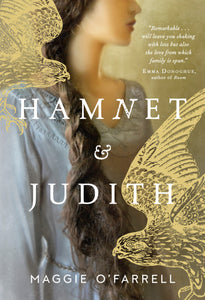 Hamnet and Judith