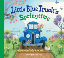 Load image into Gallery viewer, Little Blue Truck's Springtime