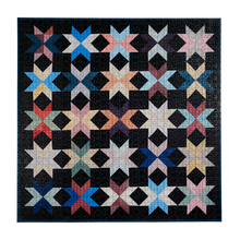 Load image into Gallery viewer, New York Quilt