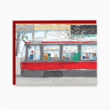 Load image into Gallery viewer, Toronto Holiday - Box of 8 Asst. Greeting Cards