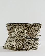Load image into Gallery viewer, Go Pouch Set: Honey Leopard