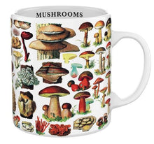Load image into Gallery viewer, Mushroom Mug