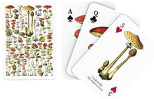 Load image into Gallery viewer, Mushroom Playing Cards
