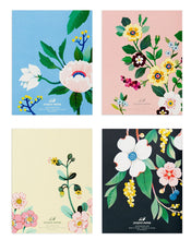 Load image into Gallery viewer, Spring Garden Thank You Card Set