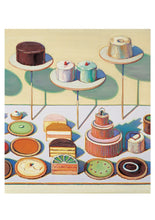 Load image into Gallery viewer, Wayne Thiebaud Treats
