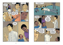 Load image into Gallery viewer, The Boy Who Became a Dragon: A Bruce Lee Story
