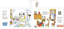 Load image into Gallery viewer, Richard Scarry's Good Morning, Busytown!