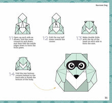 Load image into Gallery viewer, The Ultimate Origami Book