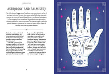 Load image into Gallery viewer, The Modern Palm Reader (Guidebook & Card Set)