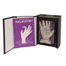 Load image into Gallery viewer, Tiny Palmistry