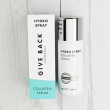 Laden Sie das Bild in den Galerie-Viewer, Hydro Spray – Collagen Serum