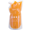 GLOW | carrot, pineapple, lemon, turmeric, ginger 300ml