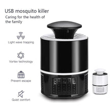 Load image into Gallery viewer, LED Mosquito Killer Lamp