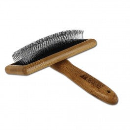Bamboo Slicker Brush