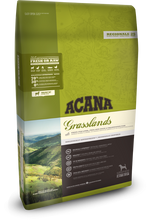 Load image into Gallery viewer, Acana Grasslands Dog Food