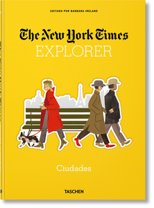 New York Times Explorer - Ciudades