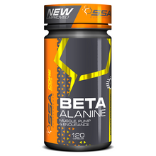 Load image into Gallery viewer, SSA Beta Alanine 120 Caps