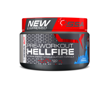 Load image into Gallery viewer, SSA HellFire Pre-Workout