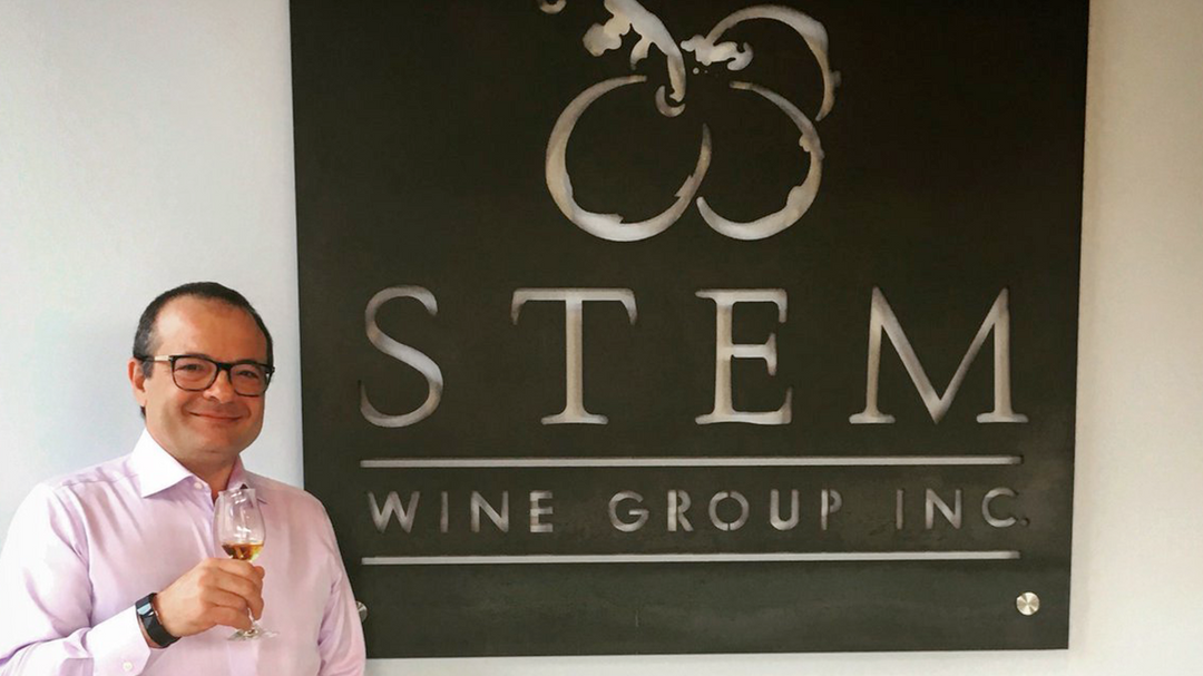 Stem Wine Group Partners with PondView