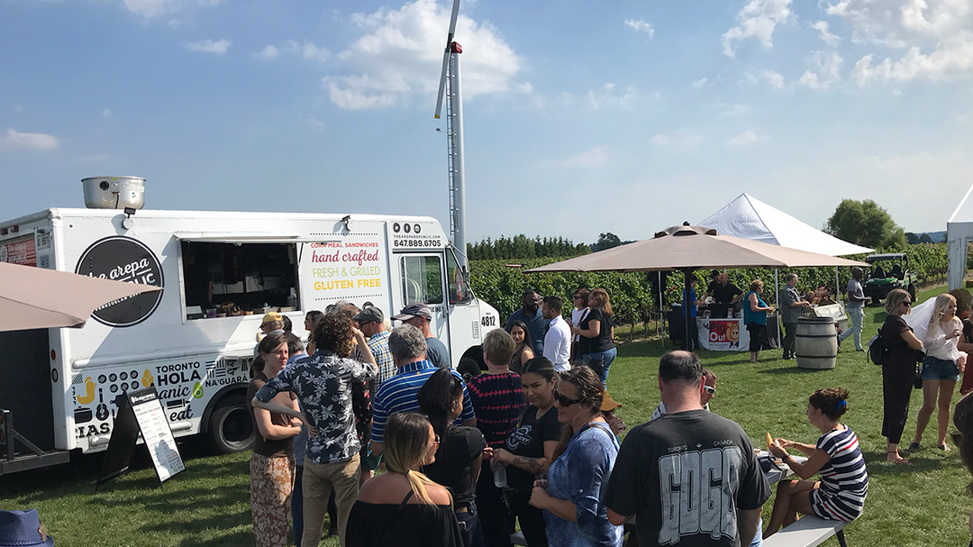PondView Harvest Party - 2019