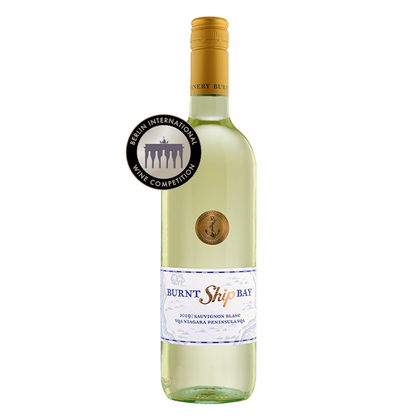 2019 Burnt Ship Bay Sauvignon Blanc