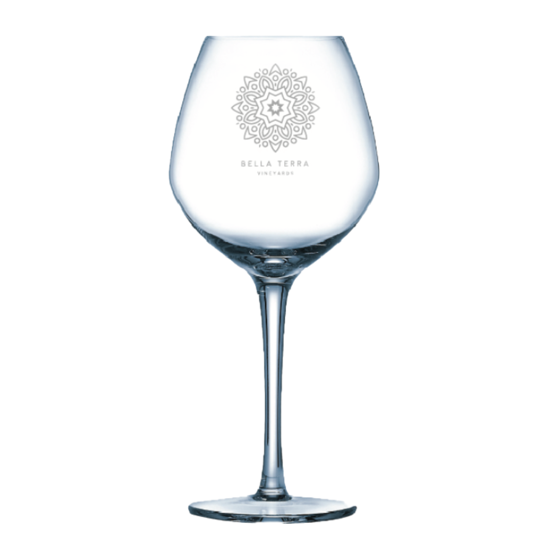 16oz Bella Terra Wine Glass