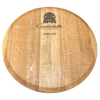 Oak Barrel Tops (Limited Availability)