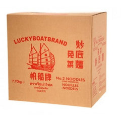 Lucky Boat No.2 Noodles 7.7kg