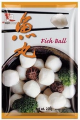 First Choice - Fish Ball