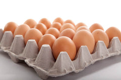 Large Eggs from Sunrise Poultry Farm