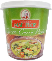 Meal Box: Chicken Thai Green Curry (2kg chicken)